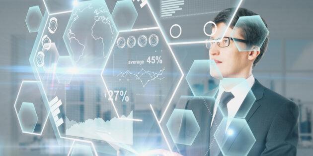 Experten für Skalierung + Digitale Transformation