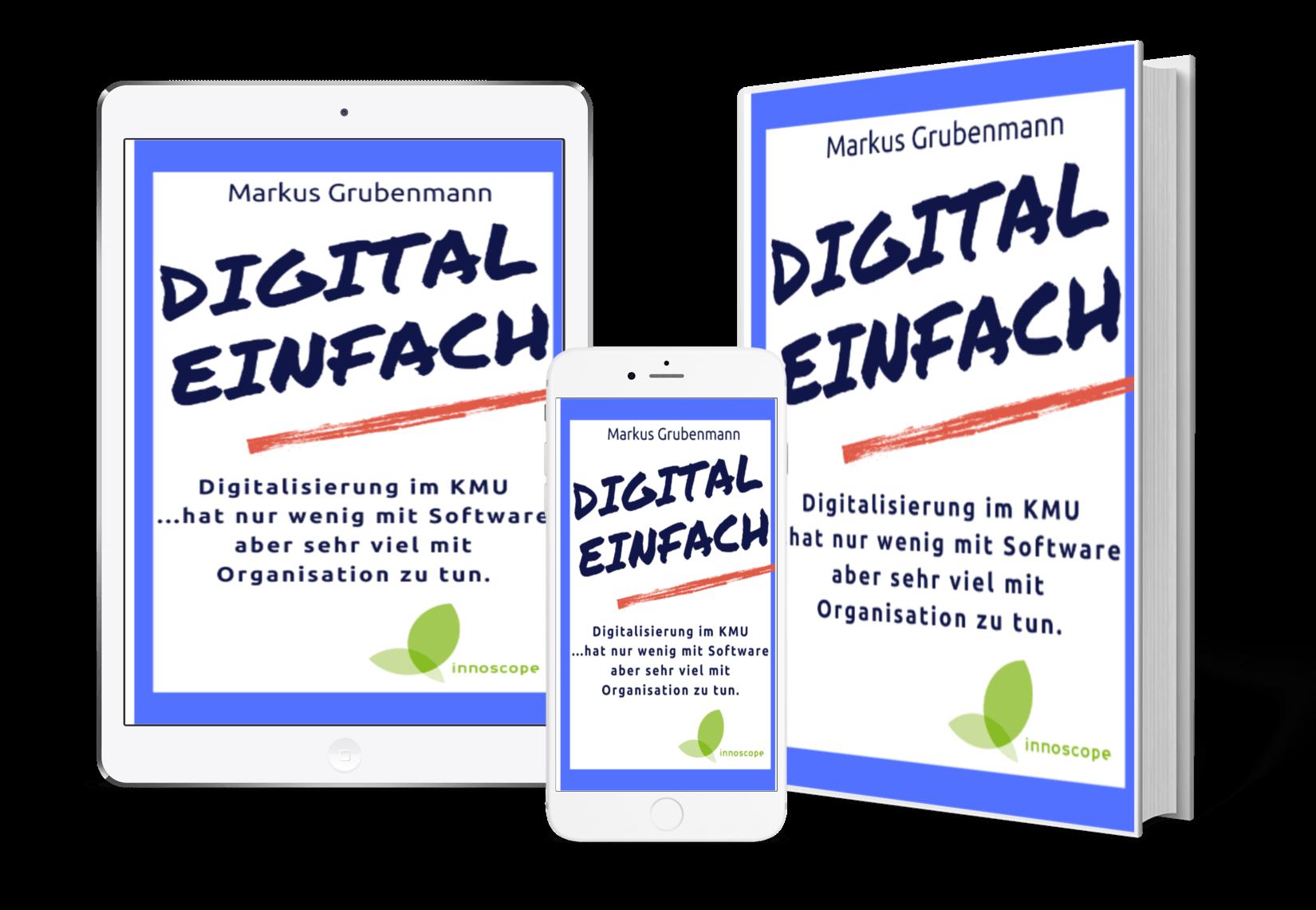 Digitaler Erfolg im Kleinbetrieb