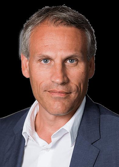 Hans Nagel  |  IT-Unternehmer