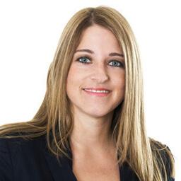 Natalie Brenner  |  Leiterin Innendienst