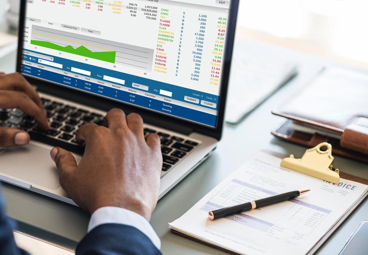 Büro 5.0 — so geht Papierkram im Kleinunternehmen